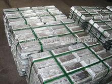 Lead Ingots Pb99.99% factory supply price
