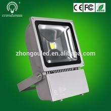 Widly used application outdoor or indoor waterproof IP65 Aluminum outdoor led flood light 100 watt