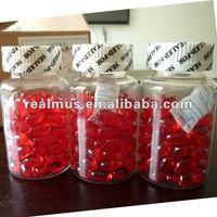 ,vitamin E & vitamin C tablet rose oil capsule soft gel private label
