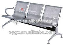 2014 Modern Cheap Waiting Chair Airport Lounge Metal Waiting Chair