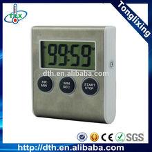 China Factory Hour Min / Min Sec Digital Timer , Count Up Digital Timer , Count Down Digital Timer