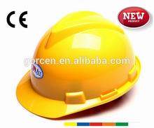 Construction ABS Shell Helmet Safety Helmet