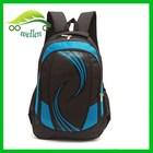 latest cheap student laptop bag backpack nylon school bag wholesale