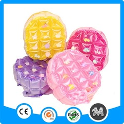 Promotional colorful PVC inflatable backpack