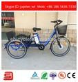 Shimano interior 3 engranajes eléctrica triciclo para adultos jst01-b