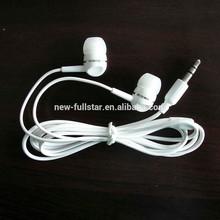 earphone/in-ear earphone computer accessory