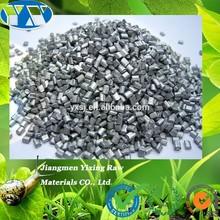 polyethylene/polypropylene color masterbatch pellet