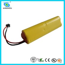 High quality top seller 7.2v power supply