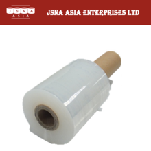 super viscous mini plastic handle wrap stretch film