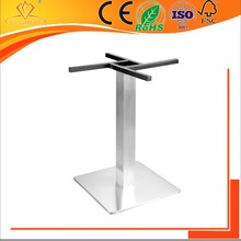 E-05RT high quality modern stainless steel kitchen dining sets