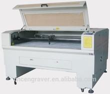 CNC Laser Wood Stone Cutter 1610