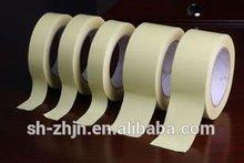Insulating crepe kraft paper in rolls/piece