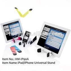 Mobile Phone / Tablet Holder On Desk With Angle Adjustable,Mobile Phone Car Holder