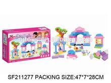 N+ New Product 2015 new wooden building blocks,popular plastic blocks building,high quality plastic building blocks SF211277