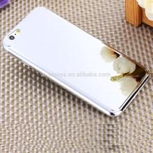 for iphone 6 plus case aluminum metal case for Apple iPhone 6 plus Mirror Style new design