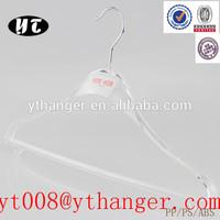 plastic swivel store swan clothes hanger mahogany clothes hangers
