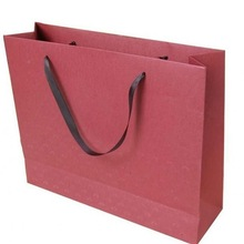2014 new design happy birthday paper bag