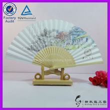 Custom Gifts&Crafts Advertising Product Hand Fans Wholesale