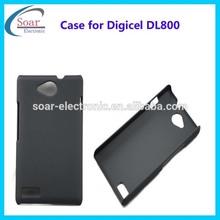 China wholesale hard plastic case for Digicel DL800