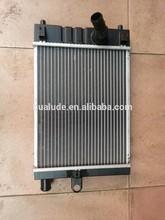 high cooling efficiency car radiator of TOYOTA HIACE