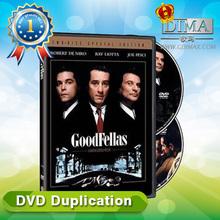 dima 2015 wholesale dvd replication printing movies