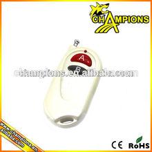 HT6P 20D remote control smart touch control AG051