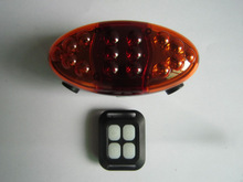 bike vw polo tail light