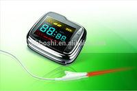 New rhinitis blood sugar blood pressure and diabetics laser quantum healing laser