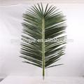 Sjzzy di alta qualità impianto artificiale, 210 centimetri artificiale foglie di palma