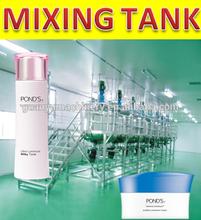 liquid soap, dish washing, liquid detergent mixing tank