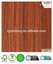 fineline rosewood reconstituted veneer red padauk veneer