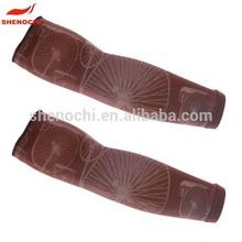 Fashion high quality dongguan digital printing uv arm sleeve
