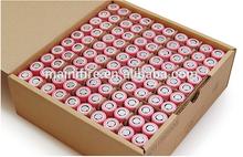 Wholesale LG 18650 D1 18650 3000mAh 3.7V Li-ion Battery Cell