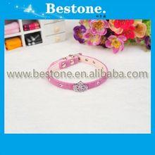 wholesale pet dog collar/pet collar leash