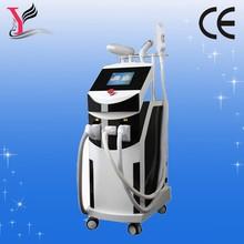 laser tattoo & hair removal beauty machine KTP Nd yag laser equipment