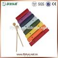 Nomes de brinquedoseducativos arco-íris xilofone, madeira xilofone