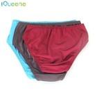Hot water wave pimpernel satin young girls underwear