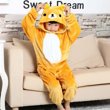 Made in china wholesale instyles children relax bear onesie