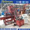 2014 new designed DWC series diesel engine block making machine usa