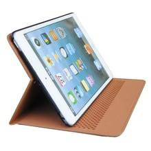 Multi-angle Stand Smart Cover Hard tablet PC Case For iPad mini Retina 1 2