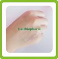 alta adesivo tratamento da cicatriz da folha de silicone gel
