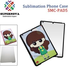 Custom Printed Smart Mobile Phone Cover for iPad 5