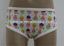 2014 ice cream cute young girls spandex underwear