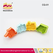 Best quality car/bus cookie cutter