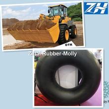 Direct factory OTR rubber tyre inner tube 700/50-26.5