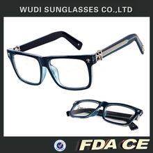 wholesale plastic 2014 retro fashion eyewear optical frames design brand optical frame