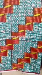 Christmas Day new hollandais wax african wax prints fabric super real wax prints veritable