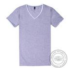 100 grams made in China silk/cotton wholesale tshirt korea design