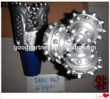 NEW style !!! TCI tricone bit / rock roller bit / tricone drill bit