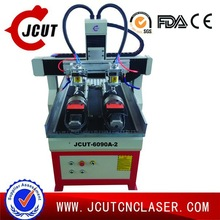 wood door cutting/wooden chair making/advertising industry/cnc router machine price JCUT-6090A-2